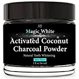 Where to buy Teeth Whitening Charcoal Powder 100% Natural - with Organic Activated Coconut reviews
