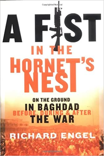 Download a fist in the hornets nest on the ground in baghdad by download a fist in the hornets nest on the ground in baghdad by richard engel pdf fandeluxe Choice Image
