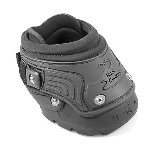 Easyboot Back Country – Wide 2.5  B01GG26JH8