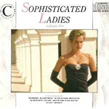 Ladies [Zwo] (Compilation CD, 20 Tracks)