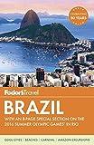 Fodor s Brazil (Travel Guide)