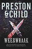 Weerwraak (Pendergast thriller Book 11)