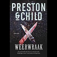 Weerwraak (Pendergast Book 11)