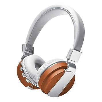 HAOJH Auriculares Auriculares Bluetooth Auriculares Inalámbricos Auriculares De Radio