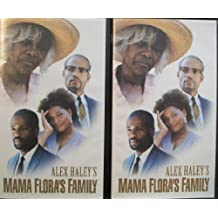 Alex Haley's Mama Flora's Family