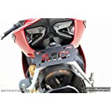 Fender Eliminator Tail Tidy Ducati Panigale 899 959 1199 1299 2012 - 2017 Free Shipping