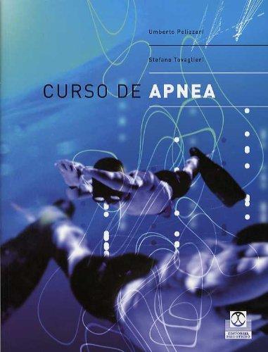 Curso De Apnea (Spanish Edition)