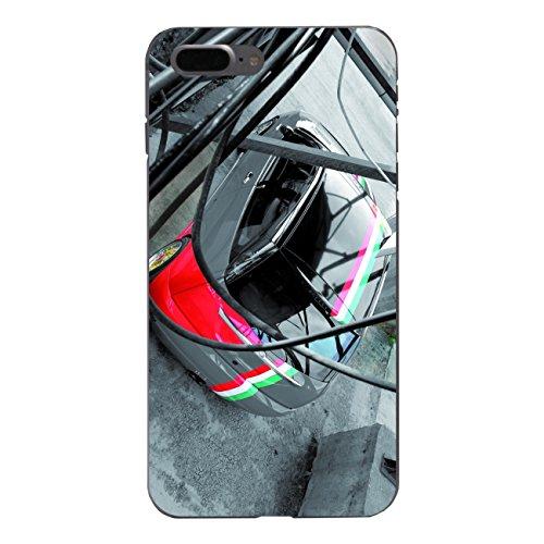 """Disagu Design Case Schutzhülle für Apple iPhone 7 Plus Hülle Cover - Motiv """"Auto No.1"""""""