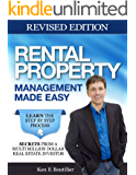 Rental Property Management Made Easy- Learn the Step By Step Process