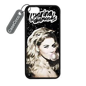 BESTER Marina and the Diamonds iPhone 5s Cases-Shability Provide Superior Cases For iPhone 5s