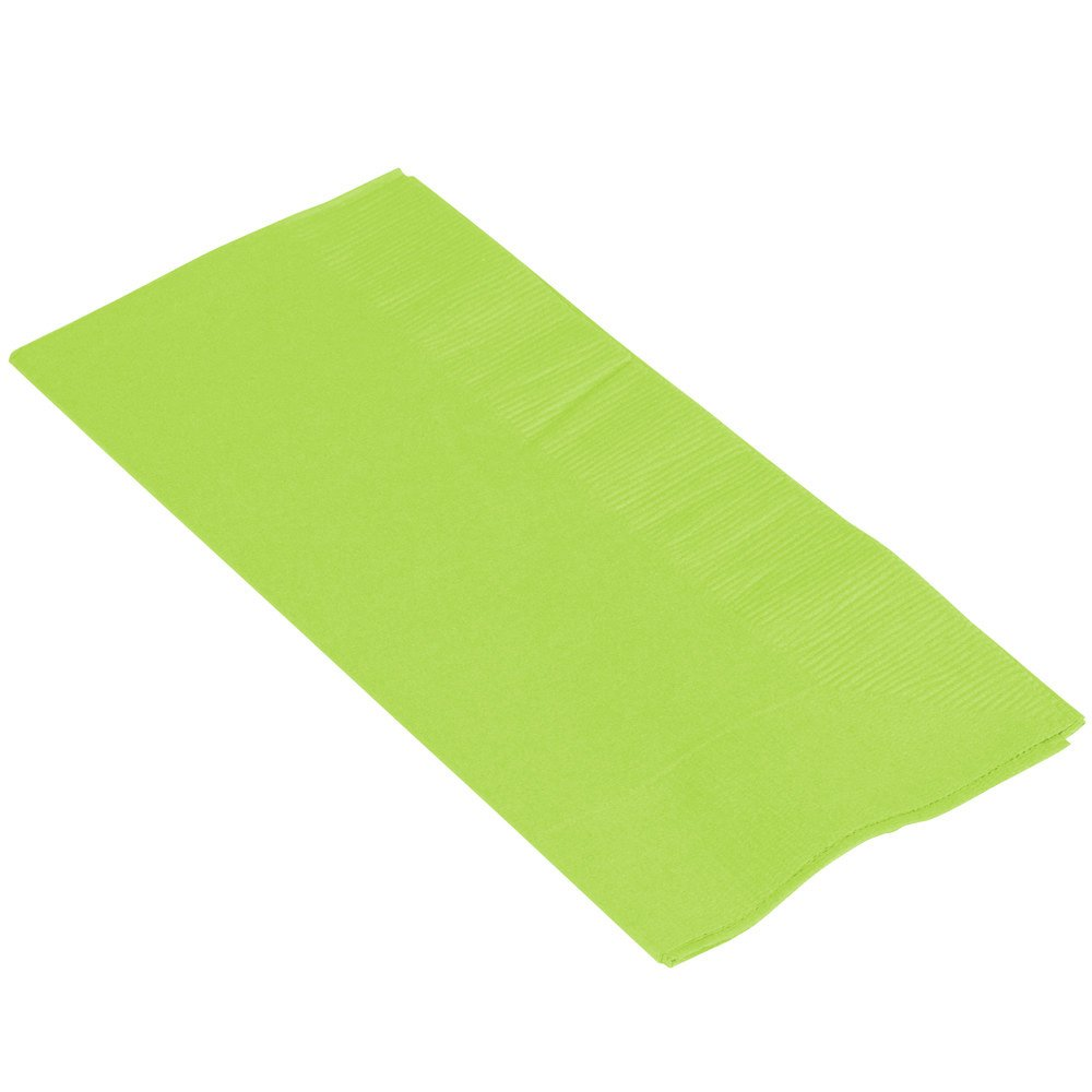 Kiwi Green 2-Ply Guest Towels Big Party Pack 40 Ct.