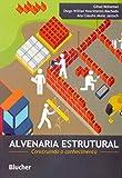 capa de Alvenaria Estrutural: Construindo o Conhecimento