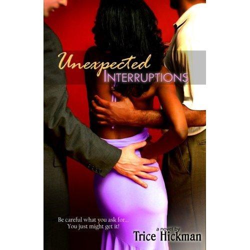 Unexpected Interruptions PDF