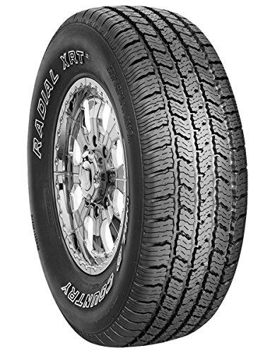 4 235 75 15 tires - 8