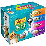 #1 Friskies Original Loaf Variety Pack Canned Cat Food (48/5.5-oz