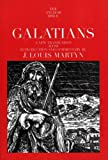 img - for Galatians (The Anchor Yale Bible Commentaries) book / textbook / text book