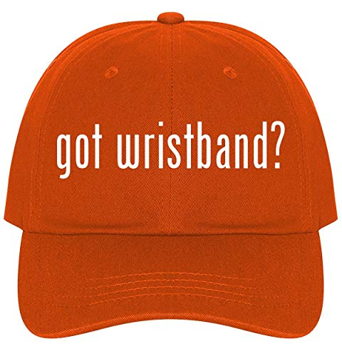 The Town Butler got Wristband? - A Nice Comfortable Adjustable Dad Hat Cap, ()