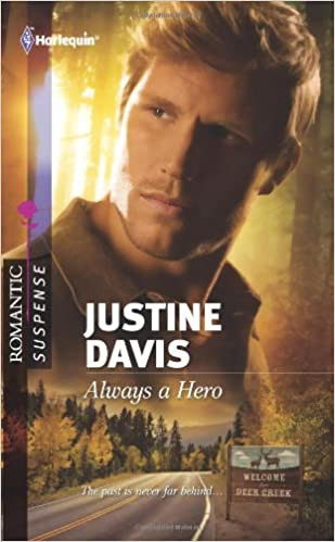 Always a Hero (Silhouette Romantic Suspense)