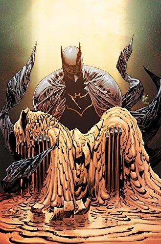 Thing need consider when find batman detective comics rebirth vol 1?
