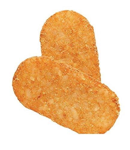 McCain Ore Ida Golden Potato Patty, 2.25 Ounce -- 120 per case. by McCain (Image #1)