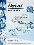 Key To Algebra Book 5: Rational Numbers (KEY TO...WORKBOOKS)