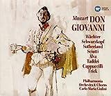 Mozart: Don Giovanni (3CD)