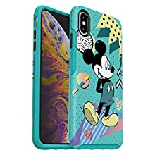 OtterBox Symmetry Series Disney Totally Disney Case for iPhone Xs Max RAD Mickey
