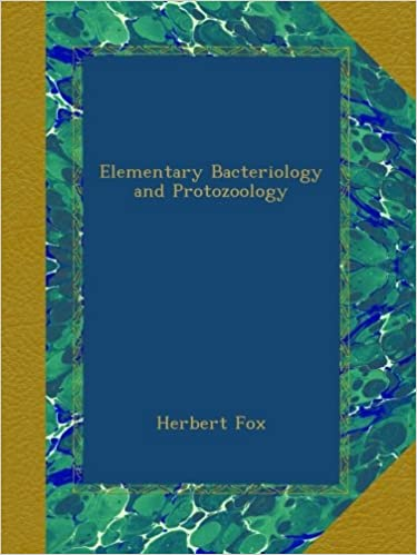 Last ned ebook for ipod touchElementary Bacteriology and Protozoology (Norsk litteratur) PDF ePub iBook