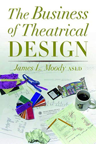 Pdf Arts The Business of Theatrical Design