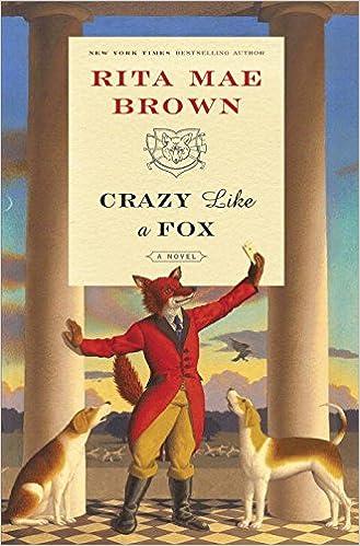 Book Crazy Like a Fox (Jane Arnold)