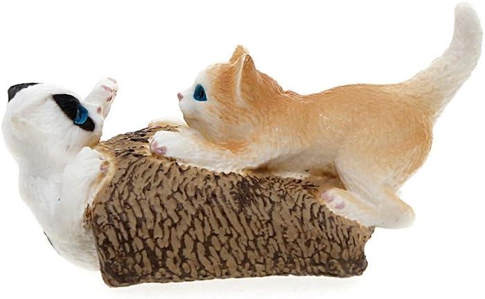 assis animal figure 13771 nouveau SCHLEICH cat