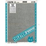 "Deleter Screen Tone Jr JR-130 [Random Dot Pattern][Sheet Size 182x253mm (7.16""x9.96"")] For Comic Manga Illustration Graphic Screentone"