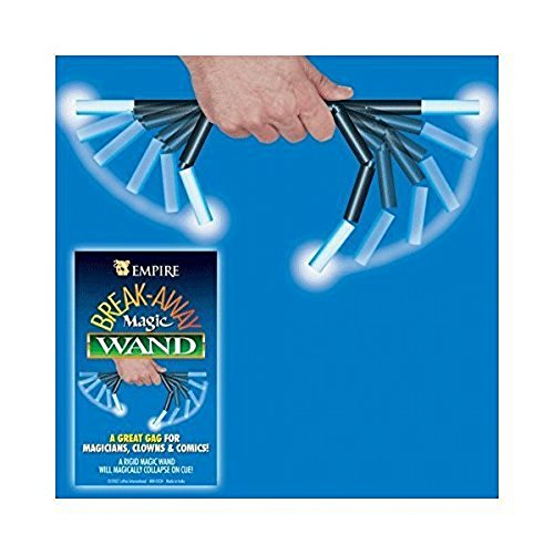 Discount Break Away Wand - The Classic Comedy Magic Prop. supplier