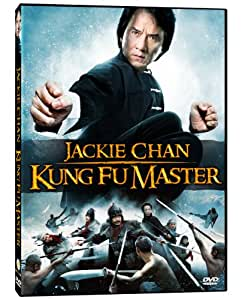 Jackie Chan: Kung Fu Master [Reino Unido] [DVD]