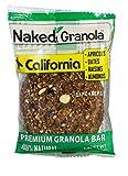 Naked Granola Taste of California Cookies (12 pack) Review