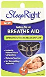 Breathe Right Breathe Nasal Dilators - Best Reviews Guide