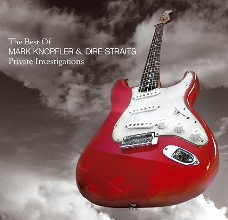 dire straits private investigations album download