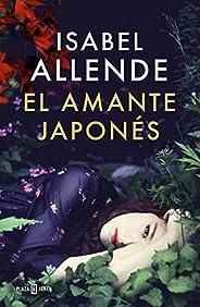 El amante japonés (Spanish Edition)