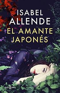 El amante japonés par Allende