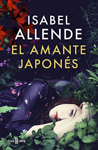 El amante japons spanish edition kindle edition by isabel el amante japons spanish edition by allende isabel fandeluxe Images