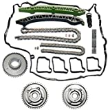 Ensun Camshaft Adjuster Timing Chain Kit without Gears for