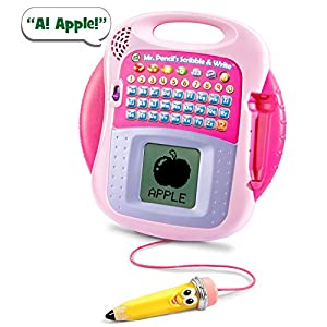 LeapFrog Mr. Pencil's Scribble & Write - ONLINE EXCLUSIVE