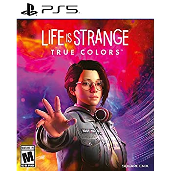 Life is Unusual: True Colours – PlayStation 5