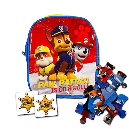 Paw Patrol Preschool Backpack Toddler product image