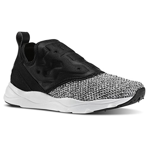 Basket Reebok FuryLite Slip-On-Lux V69630 500