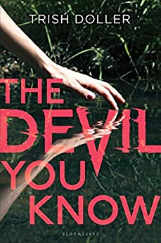 The Devil You Know by [Doller, Trish]