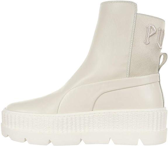 Puma Shoes | X Fenty Chelsea Sneaker Boot | Poshmark