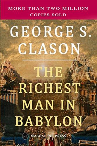 The Richest Man in Babylon (Missing Message For Best Friend)