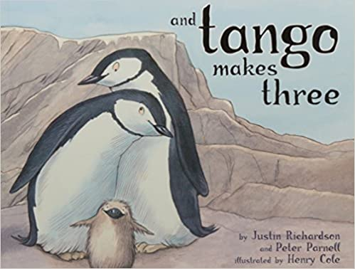 Image result for and tango makes three
