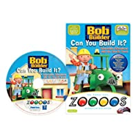 Bob the Builder DVD para Zoooos
